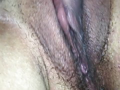 My pussy is so wet