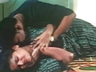 Indian bed scene...