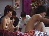 Excitement Class Love Techniques 1972 (Group sex scenes)