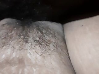 My friend's horny mom convinces to take my penis