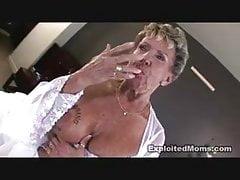 78yo hot granny fucked big black cockfree full porn