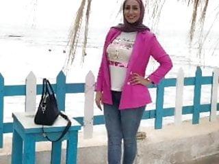 Hot Sexy Hijab Milf