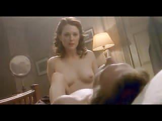 Free julianne moore sex video