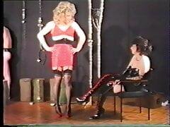 slaves training school (UK 1991) part 2