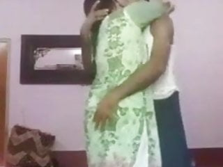 Indian couple have boiling hot sex in hotel room