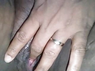 Pussy fingering