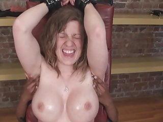 tickle lesbian big boobs