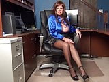 Sexy Office Manager