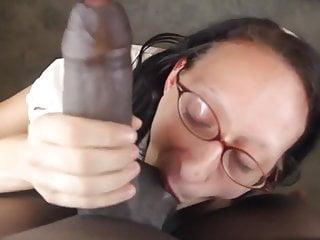 Damn Blonde Babe Banged Hard By a Large Cock