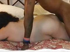 Lookinforfun3334 gets another huge BBC dick down.