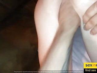 Hot Chubby Redhead Babe Cuckold