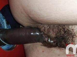 I love when strangers make me cum with sperm