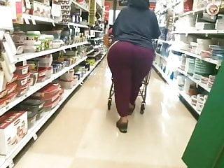 Big booty fetish...