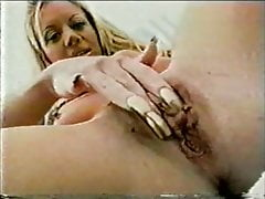 Bridget Kirkov Ce Masturbe