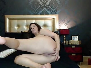 Tits Big Ass Milf video: Sexyvega hot mom at web show 3