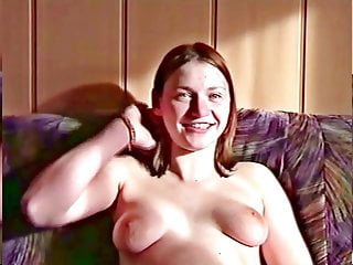 Heidi - topless homemade clips