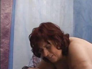 Italian BBW-Milf fucked by Photo-Session full scene