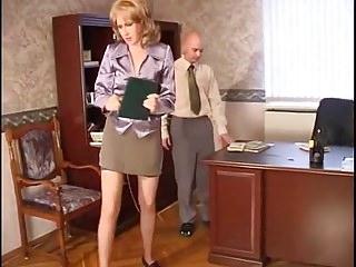 Russian mature henrietta...
