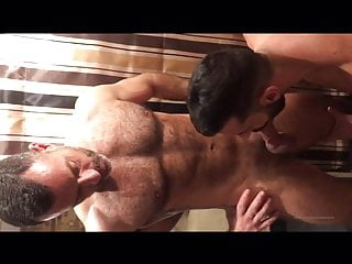 hot hunks hardcore sucking and fucking