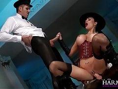 hardcore harmony vision Porn Videos