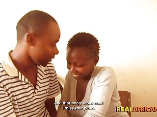 Black lovers make video...