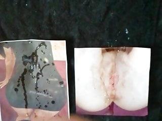 Lenka 039 pussy and sexy ass fully...