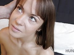 Hunt4k. Incredible Sex With Teen Beauty Who Needs Cash For