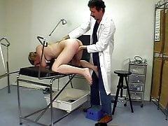 CMNF - Extreme humiliating Shame spanking II