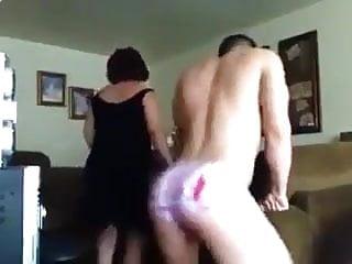 Hot dance dat ass...