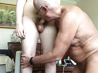 Laabanthony son likes me to play daddy 2-4
