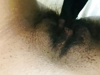 Fingering vagina