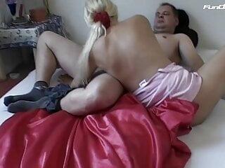 abgemolken von einer sperma suechtigen amateurin - Bild 9