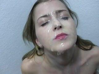 Face Cum Slut