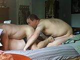 Daddies enjoying twink in orgy