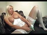 Jessica Jones High Heel in pussy
