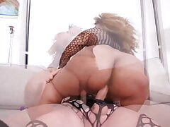 Some Horny Yummy Pussy For Cuban Big Beautiful Woman Angelina