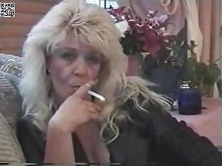 Cody Smoking