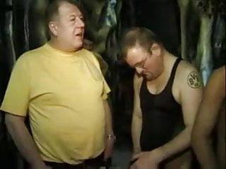 swinger pornó videók