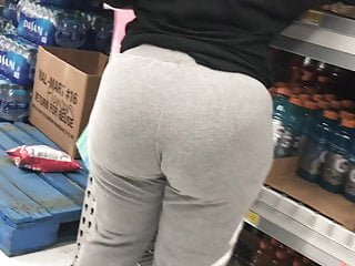 Immense ole ass