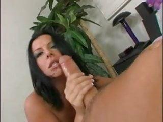 Taryn thomas pov style blowjob anal fucking...