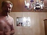 Gunter 55 in seinem Nackt !