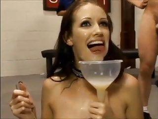 Video 1293257601: hailey young, blowjob cum mouth, blowjob brunette cum, straight cum