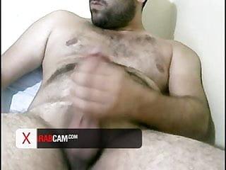 Iraqi beefy stallion huge shaved gay...