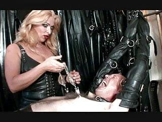 punitions pour lopettes