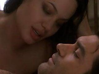 Angelina Jolie - Original Sin (Nude) compilation