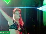 Margot Robbie sex explicit scenes and leaked priva