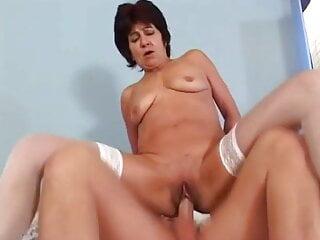 She is my GRANDMA!!!!  VOL 18