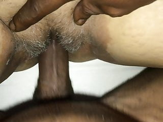 Dacaptainandmimosa in creampie this mature latin pussy pov...