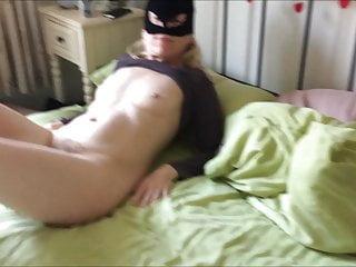 Me Cumming On Kitty's Tiny Little Tits