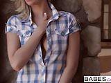 Babes - Wandering Hands  starring  Alexa Johnson clip